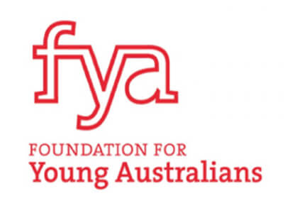 Foundation for Young Australians